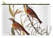 Audubon: Dickcissel Carry-all Pouch