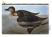 Audubon: Duck, 1827 Carry-all Pouch
