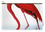 Audubon: Flamingo, 1827 Carry-all Pouch