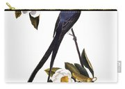 Audubon Flycatcher, 1827 Carry-all Pouch