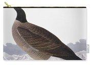 Audubon: Goose, 1827 Carry-all Pouch