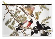 Audubon: Grosbeak Carry-all Pouch