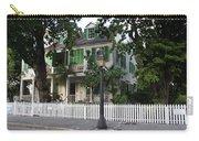 Audubon House Key West Carry-all Pouch