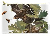 Audubon: Nighthawk Carry-all Pouch
