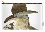 Audubon: Osprey Carry-all Pouch