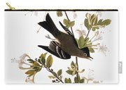 Audubon: Pewee, 1827-38 Carry-all Pouch
