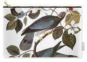 Audubon: Pigeon Carry-all Pouch