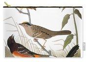Audubon: Various Birds Carry-all Pouch