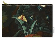 Augsburg Forest Floor Still Life Carry-all Pouch