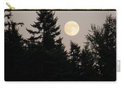 August Full Moon - 1 Carry-all Pouch