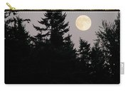 August Full Moon - 2 Carry-all Pouch