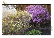 Augusta Hotel Landscaping Carry-all Pouch