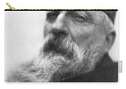 Auguste Rodin (1840-1917) Carry-all Pouch