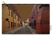 Augustojono Street Carry-all Pouch