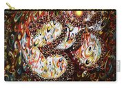 Aum - Cosmic Vibrations  Carry-all Pouch