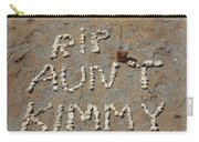 Aunt Kimmy Carry-all Pouch