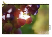 Auntie Thelma's Grapes - Ripening Carry-all Pouch