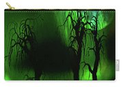 Aurora Borealis Lights - Painting Carry-all Pouch