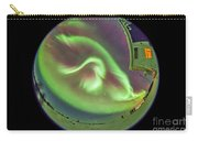 Aurora Borealis Over Churchill Carry-all Pouch