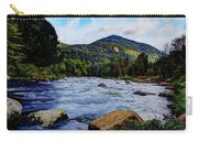 Ausable And Whiteface Carry-all Pouch