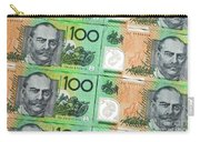 Aussie Dollars 09 Carry-all Pouch
