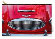 Austin-healey 3000mk II Carry-all Pouch