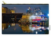 Austin River Boat Carry-all Pouch