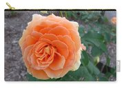 Australia - Orange Rose Carry-all Pouch