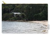 Australia - Hideout On Palm Beach Carry-all Pouch
