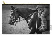Australian Cowboy Carry-all Pouch