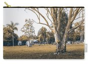Australian Rural Countryside Landscape Carry-all Pouch