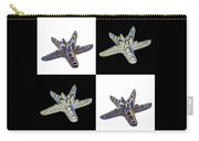 Australian Starfish Composite Design Carry-all Pouch