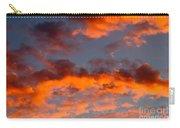 Australian Sunset Carry-all Pouch