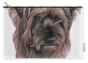 Australian Terrier Carry-all Pouch