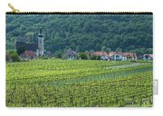 Austrian Vineyards Carry-all Pouch