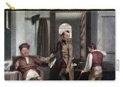 Author & Bookseller, 1811 Carry-all Pouch