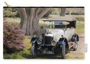 Auto: Morris-cowley 1924 Carry-all Pouch