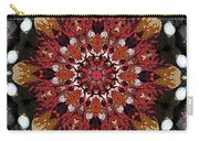 10446 Autumn 01 Kaleidoscope Carry-all Pouch