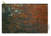 Autumn 2015 Orange Trees Pa 01 Vertical Carry-all Pouch