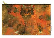 Autumn Abstract 103101 Carry-all Pouch