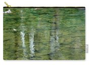 Autumn Abstract - 2 Carry-all Pouch