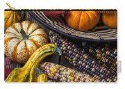 Autumn Abundance Carry-all Pouch by Garry Gay