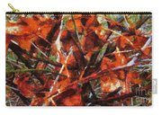 Autumn Allegretto Carry-all Pouch