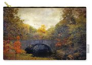 Autumn Ambiance Carry-all Pouch