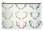 Autumn Antlers Carry-all Pouch