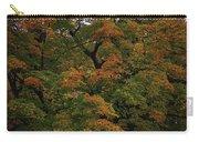 Autumn Arrives Carry-all Pouch