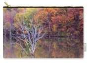Autumn At Alum Creek Carry-all Pouch