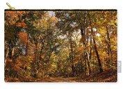 Autumn At Audubon Carry-all Pouch