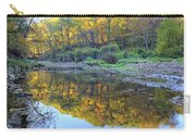 Autumn At Brush 2 Carry-all Pouch