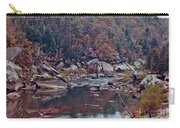 Autumn At Cumberland Falls Carry-all Pouch